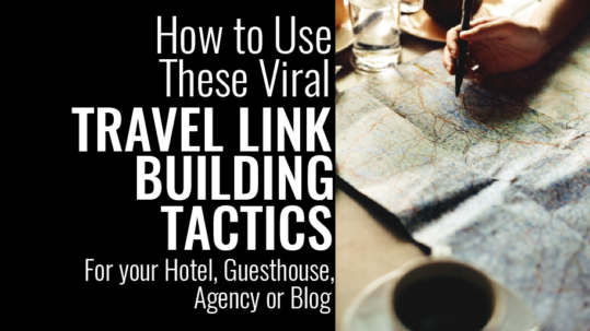 links for tourism
