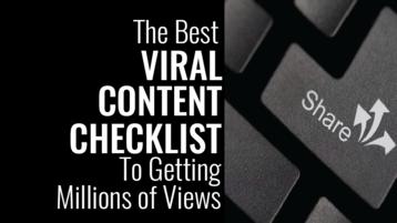Viral Content views