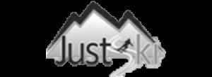 just ski logo